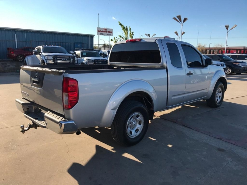 Nissan Frontier 2014 price $12,900
