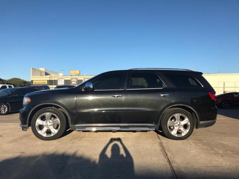 Dodge Durango 2015 price $16,900