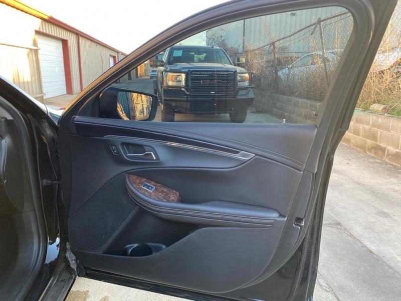 Chevrolet Impala 2015 price $11,500