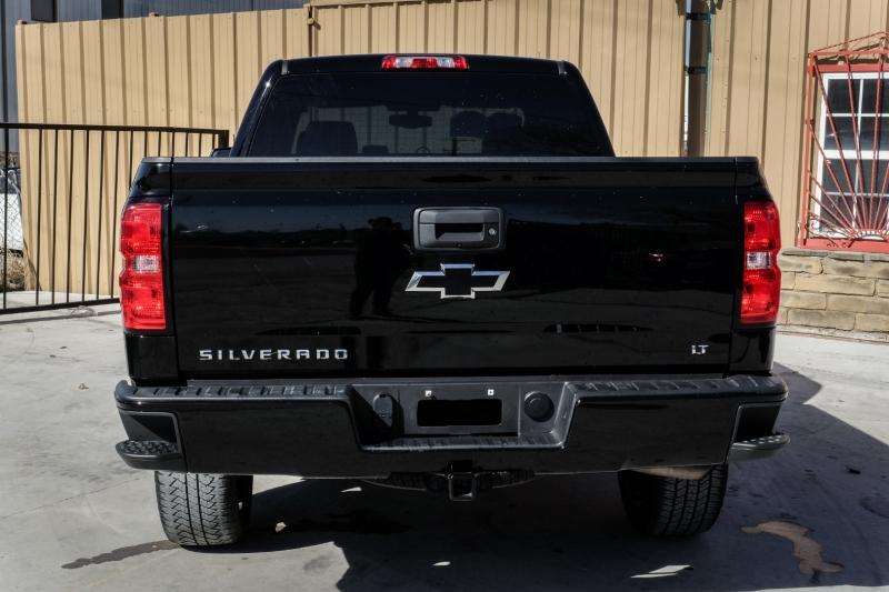 Chevrolet Silverado 1500 2018 price $35,000