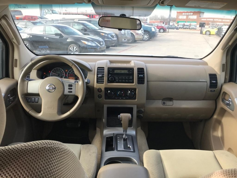 Nissan Pathfinder 2006 price TBA