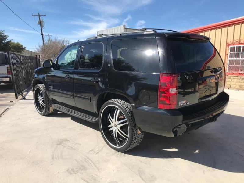 Chevrolet Tahoe 2010 price 14,250