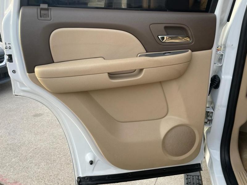 Chevrolet Tahoe 2011 price $21,500