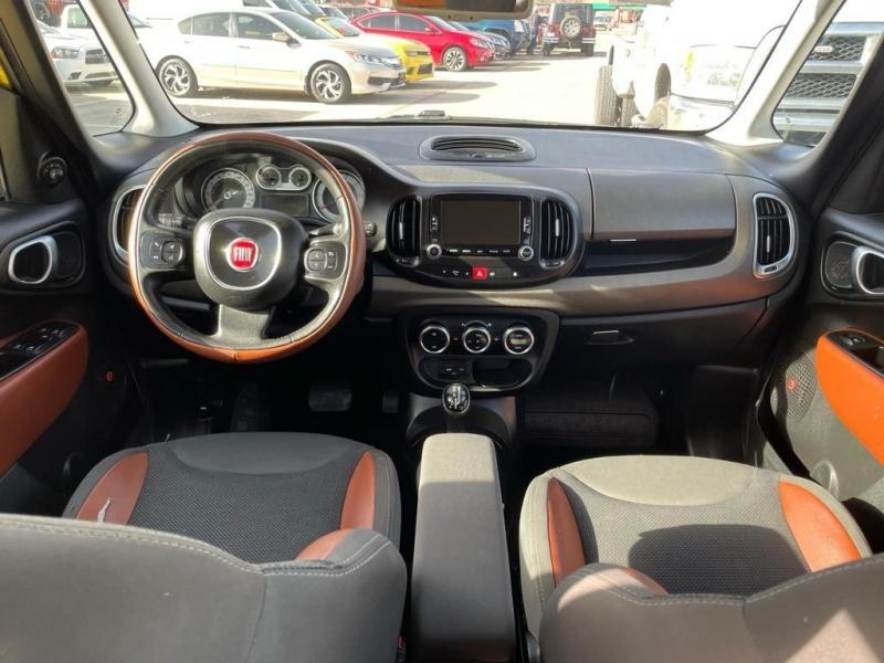 Fiat 500L 2014 price $10,500