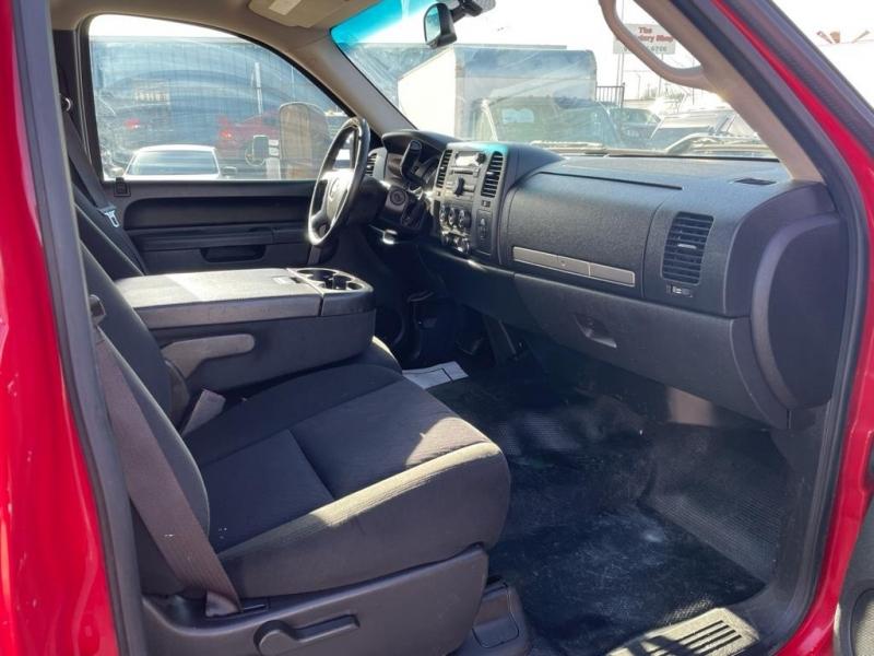 Chevrolet Silverado 3500HD 2013 price $21,500