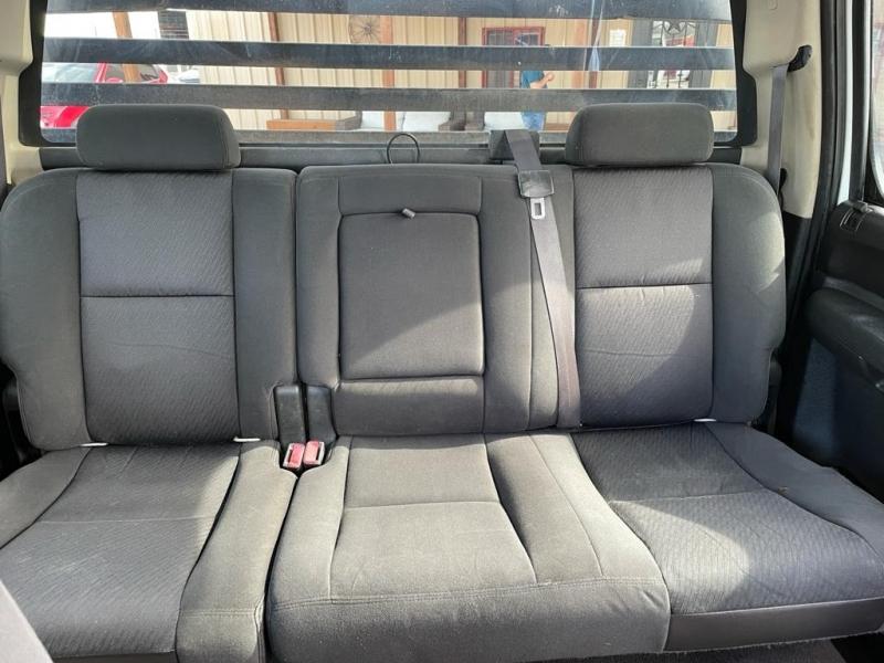 Chevrolet Silverado 3500HD 2011 price $16,500
