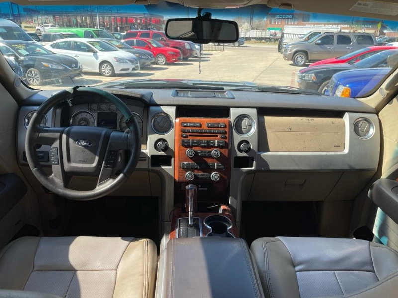 Ford F-150 2009 price $15,500