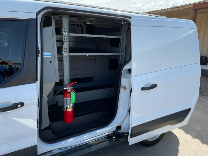 Ford Transit Connect 2015 price $16,500