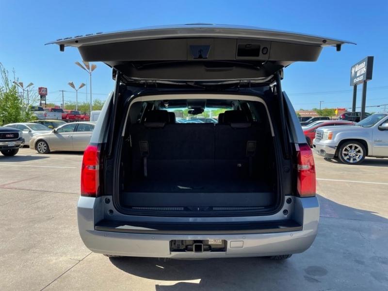 Chevrolet Tahoe 2015 price $34,000