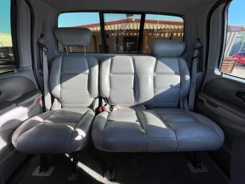 Ford F-150 2002 price CASH