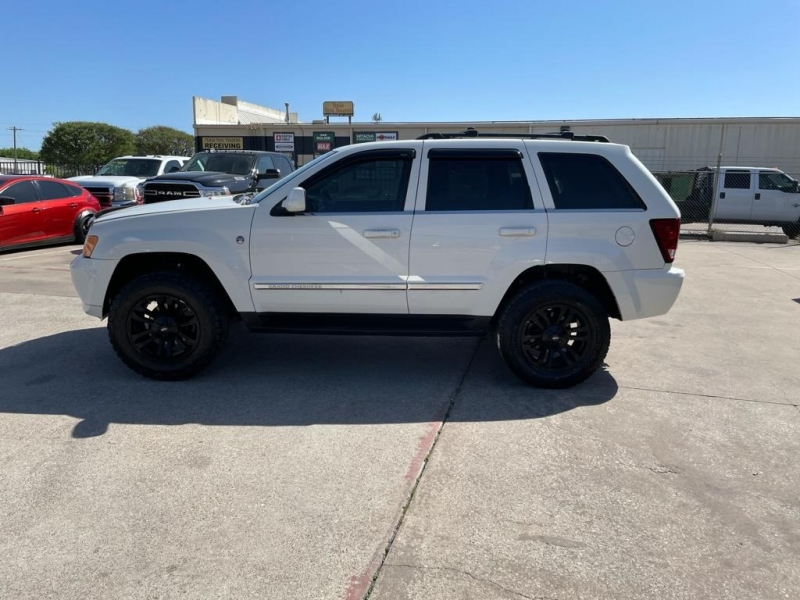 Jeep Grand Cherokee 2009 price $10,500