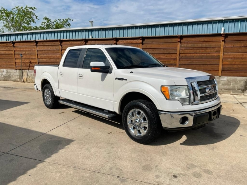 Ford F-150 2010 price $15,500
