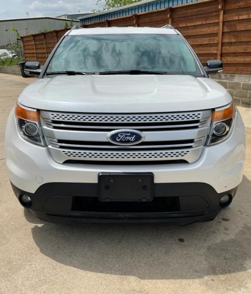 Ford Explorer 2015 price $23,500