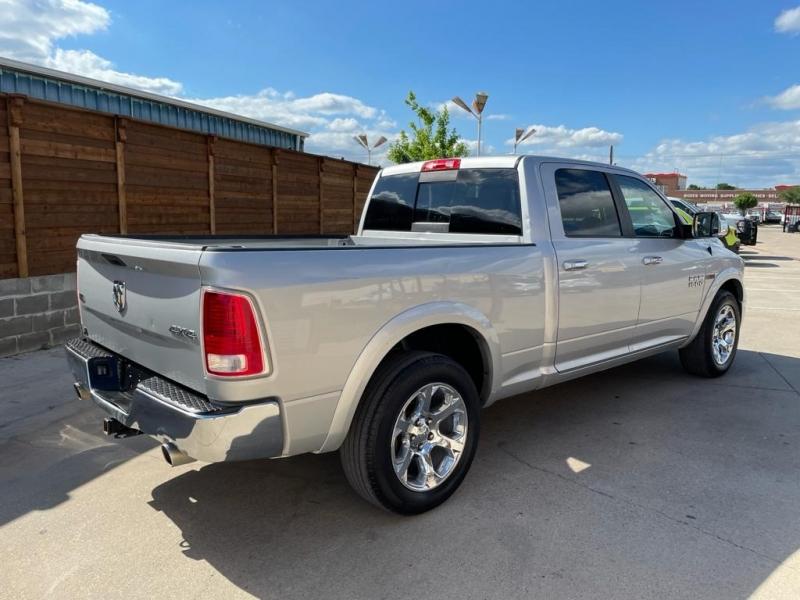 RAM 1500 2015 price $28,000