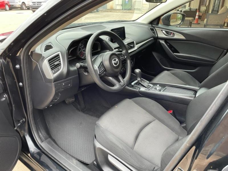 Mazda Mazda3 4-Door 2018 price $18,700