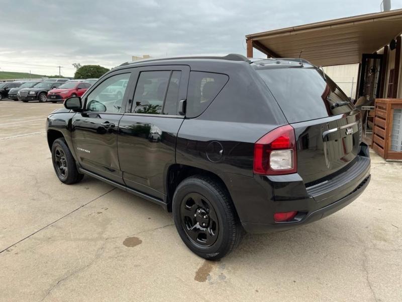 Jeep Compass 2014 price $11,500
