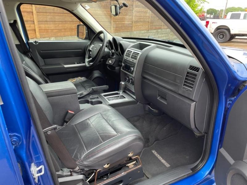 Dodge Nitro 2008 price $9,500