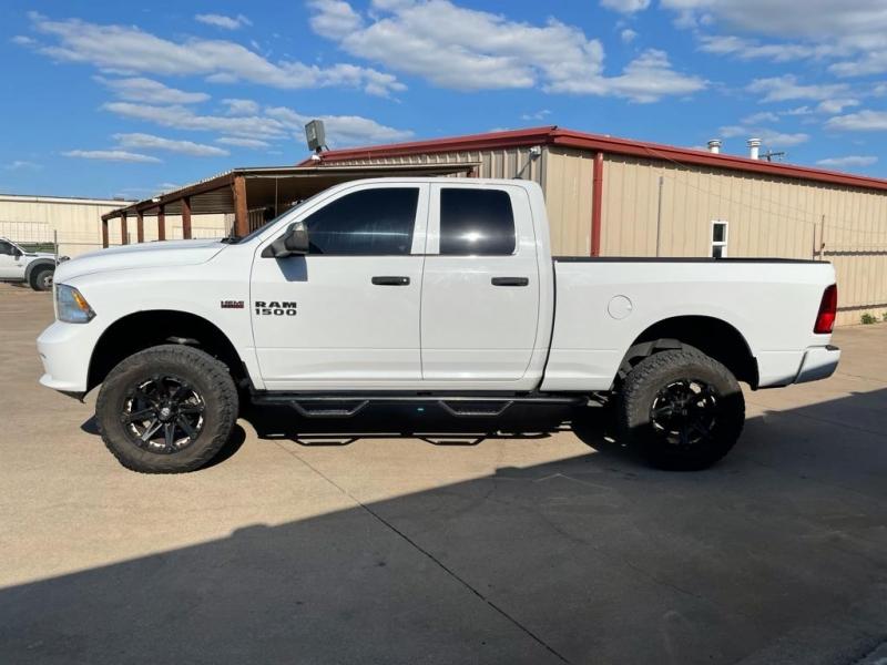 RAM 1500 2013 price $21,500