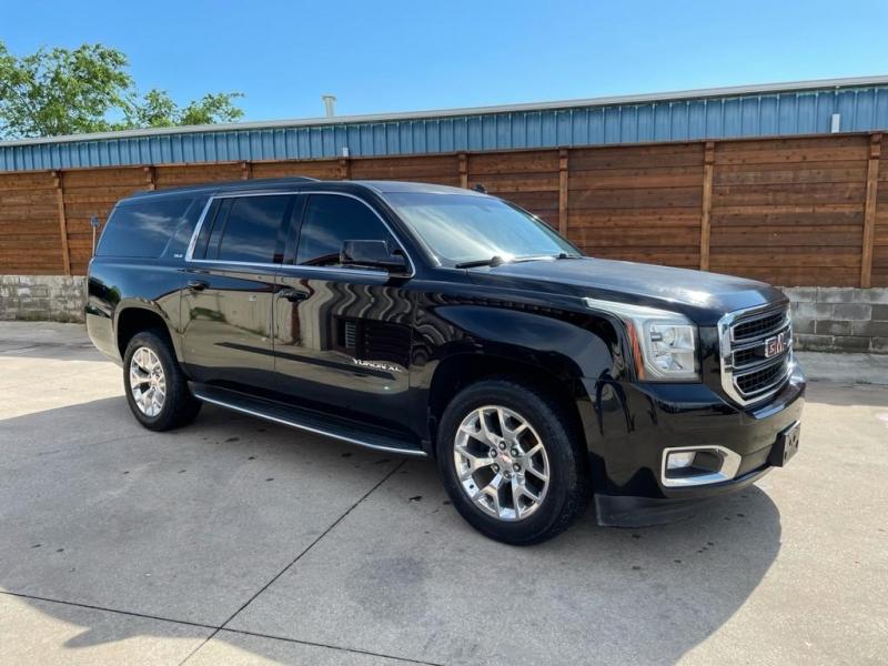 GMC Yukon XL 2015 price $27,500