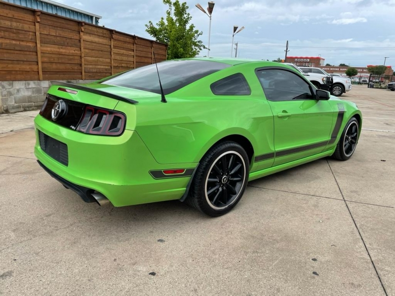 Ford Mustang 2013 price $35,000