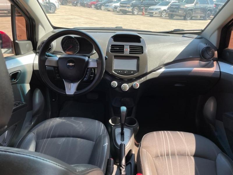 Chevrolet Spark 2014 price $9,000