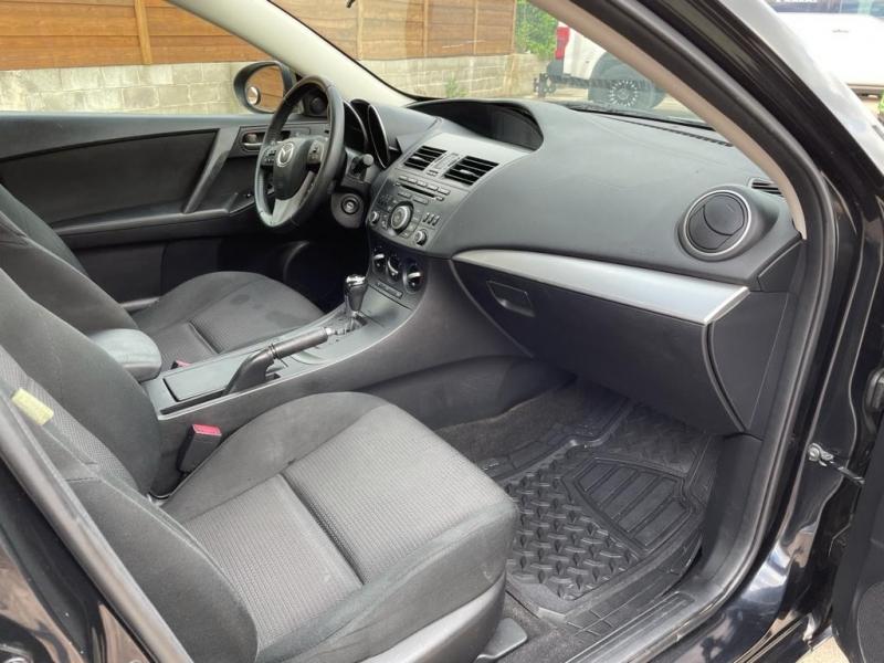 Mazda Mazda3 2012 price $7,500