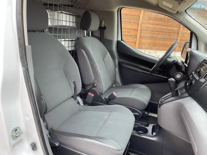 Nissan NV200 2015 price $16,500