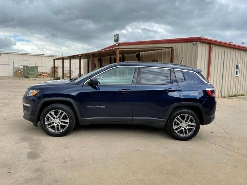 Jeep Compass 2020 price $27,500