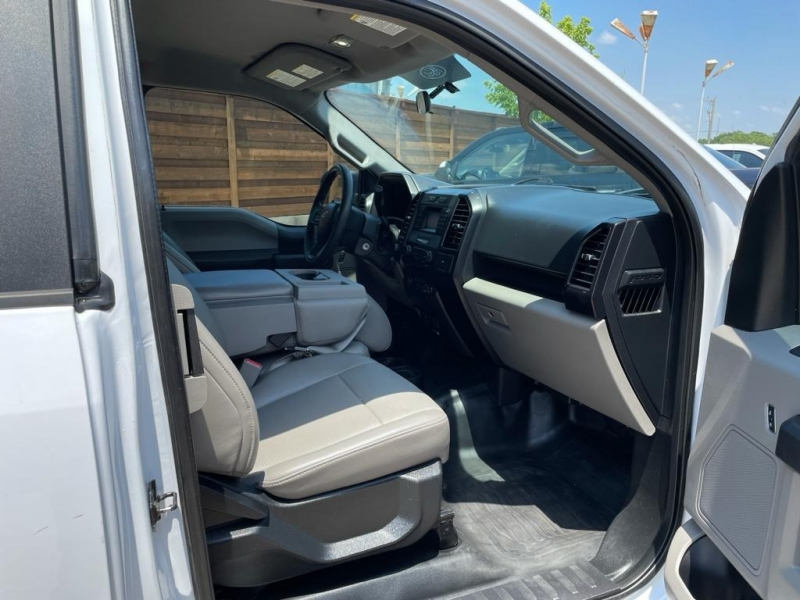 Ford F-150 2017 price $25,500