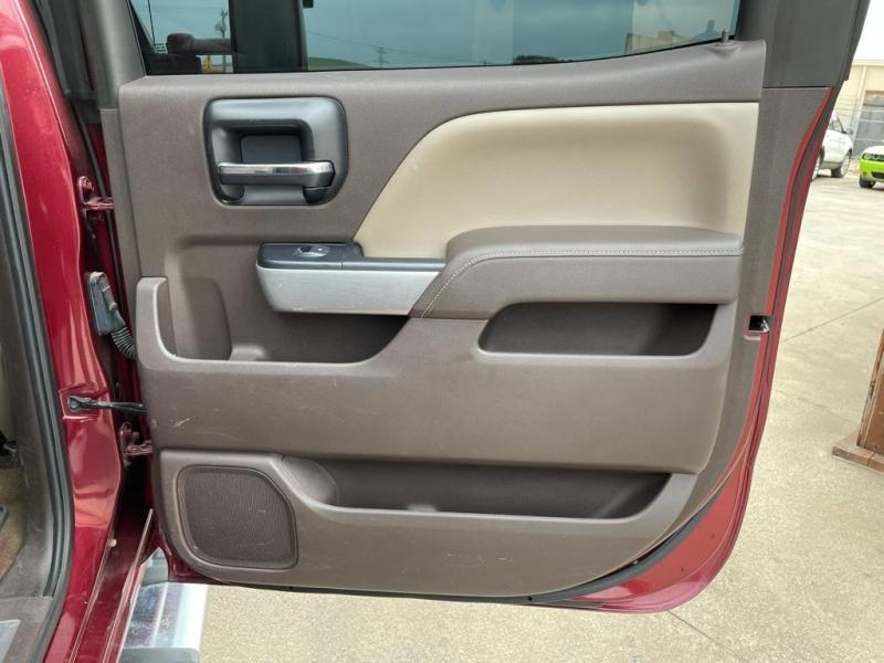 Chevrolet Silverado 3500HD Built After Aug 14 2015 price $27,500
