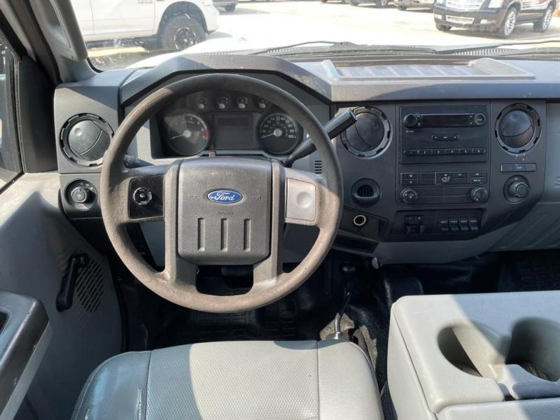 Ford Super Duty F-350 DRW 2012 price $23,500