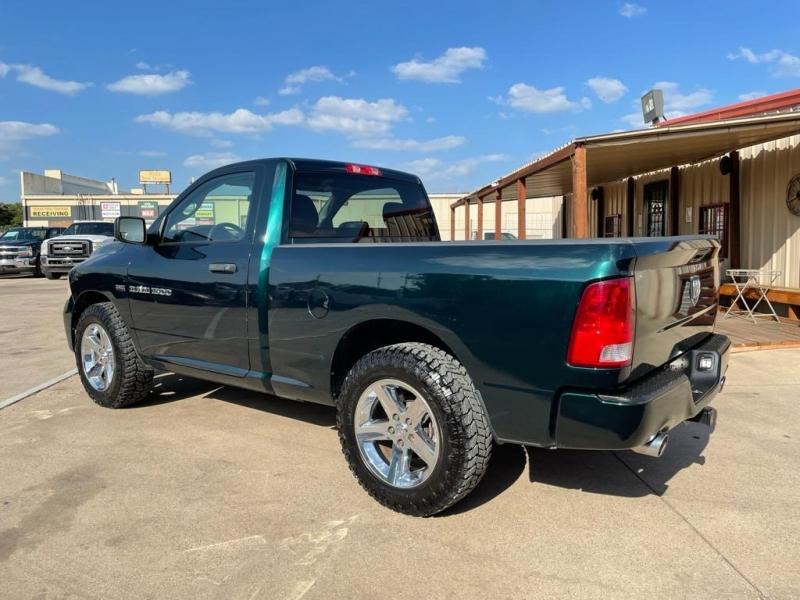 RAM 1500 2011 price $15,500