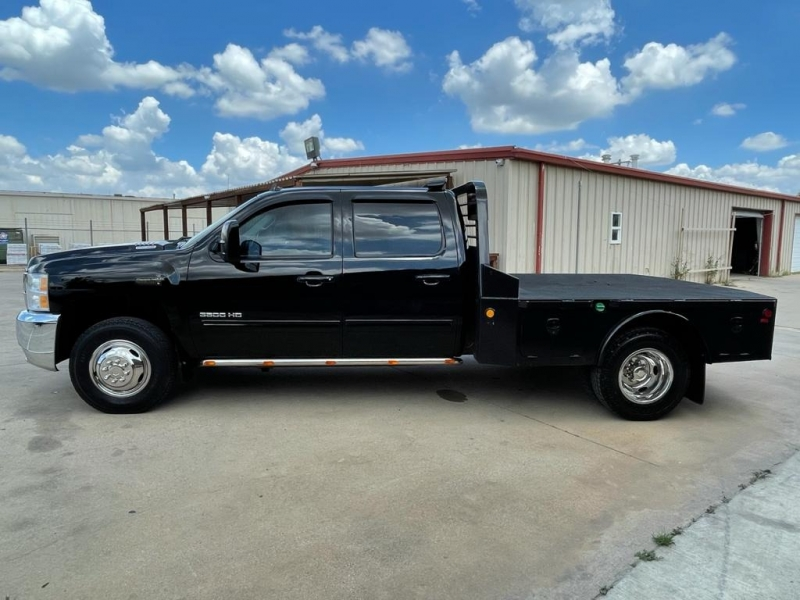 Chevrolet Silverado 3500HD 2010 price $28,500