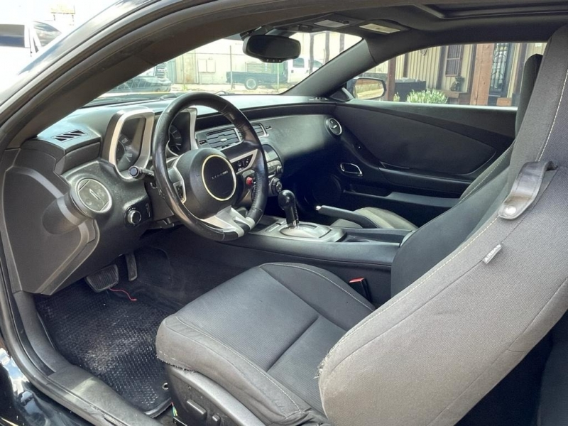 Chevrolet Camaro 2011 price $14,500