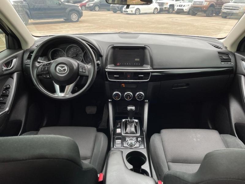 Mazda CX-5 2016 price 16500
