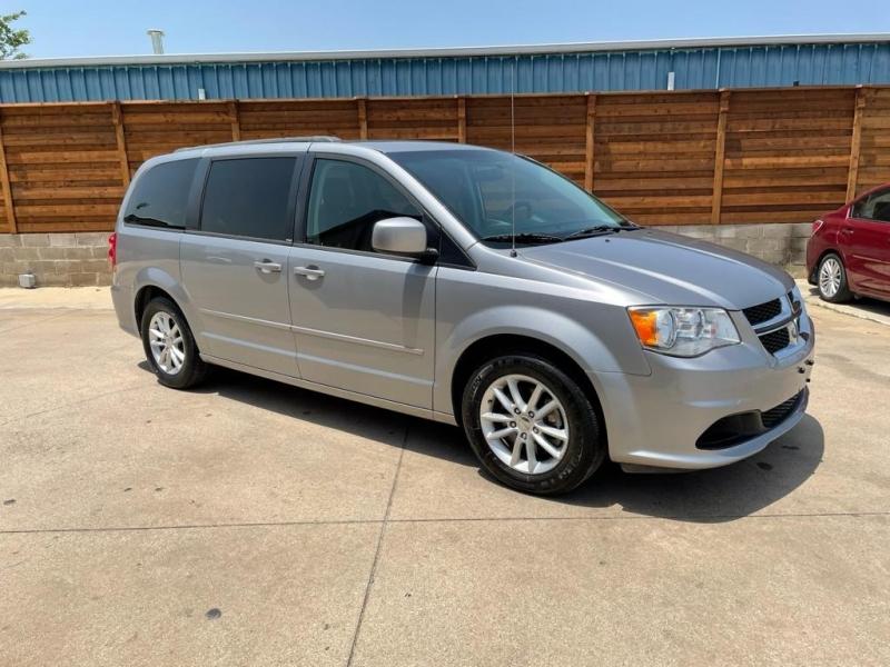 Dodge Grand Caravan 2014 price $12,500