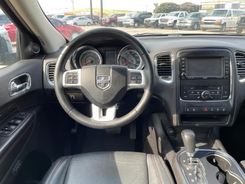 Dodge Durango 2012 price $18,500