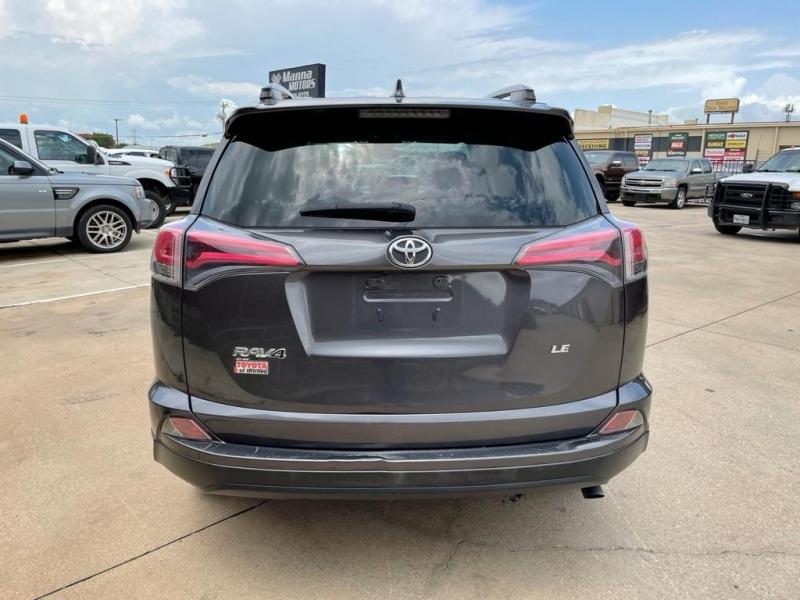Toyota RAV4 2017 price $23,000