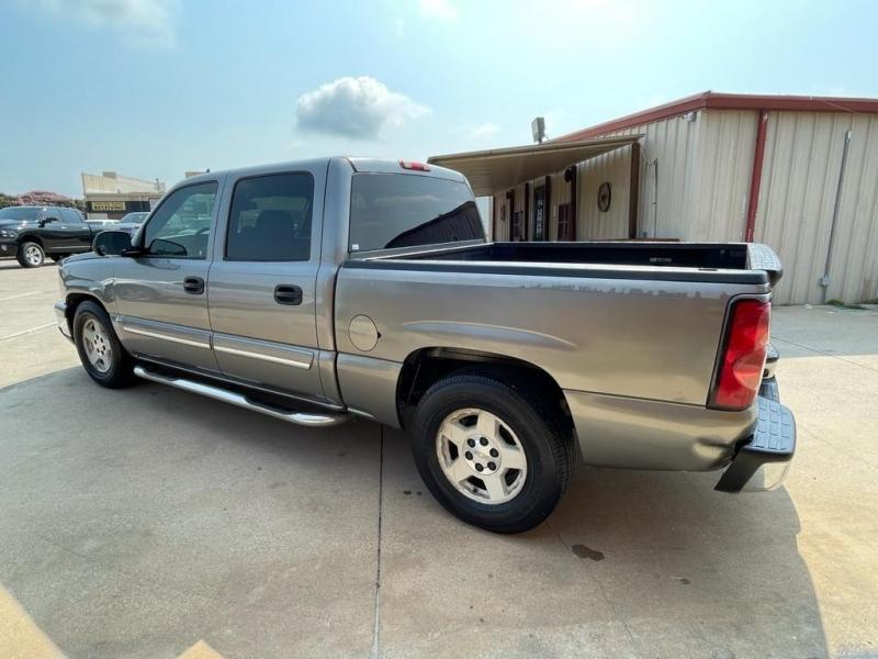 Chevrolet Silverado 1500 2006 price $11,500