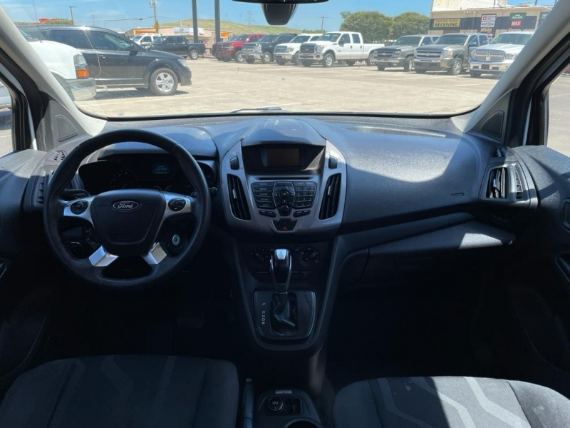 Ford Transit Connect 2015 price $17,500