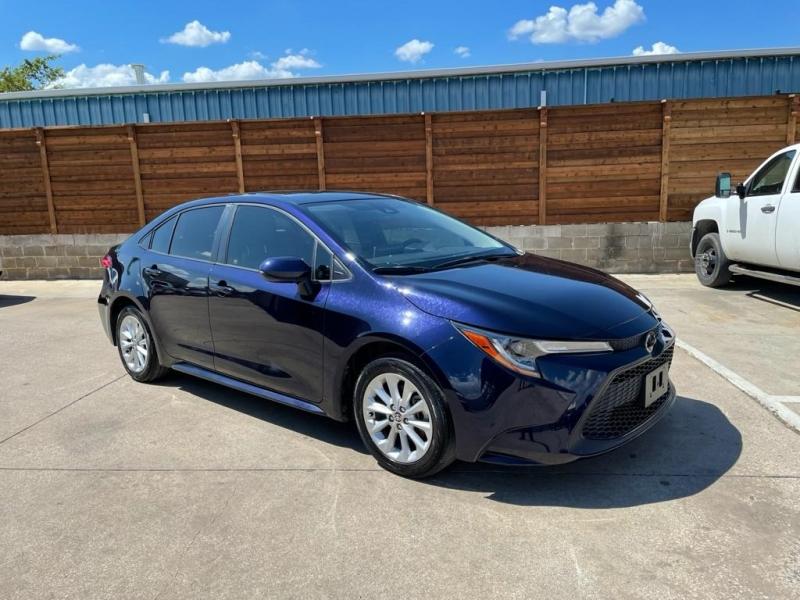 Toyota Corolla 2020 price TBA