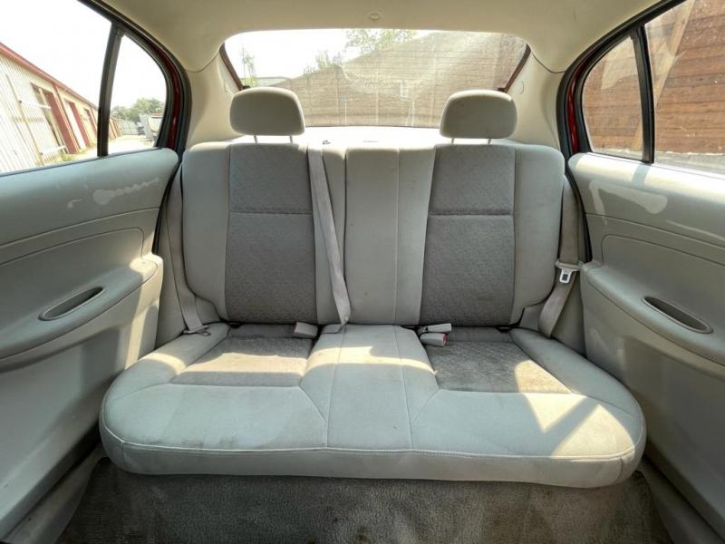 Chevrolet Cobalt 2005 price $4,000