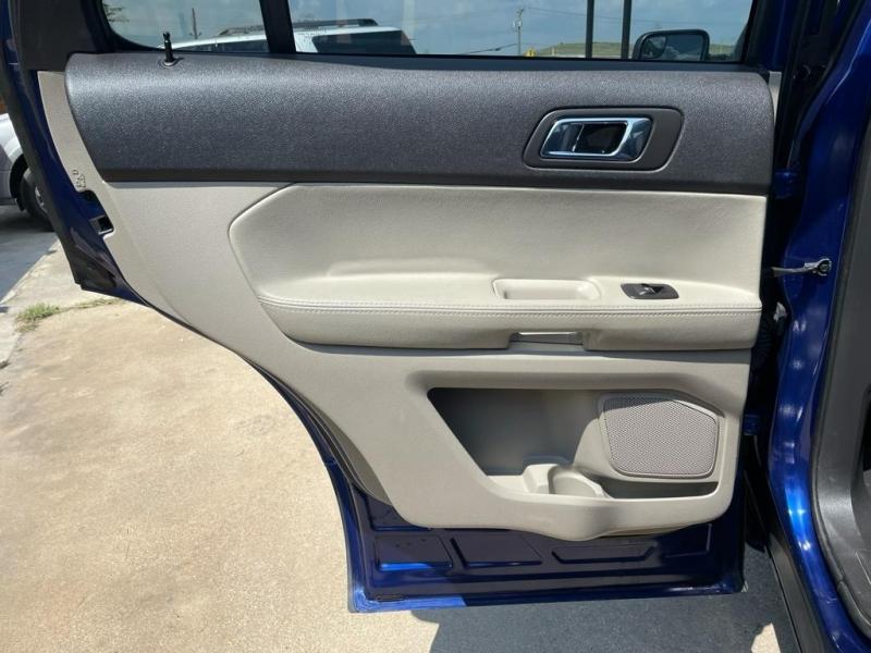 Ford Explorer 2013 price $16,500