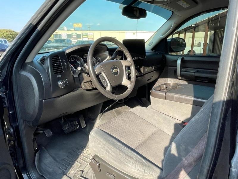 Chevrolet Silverado 1500 2009 price $14,900