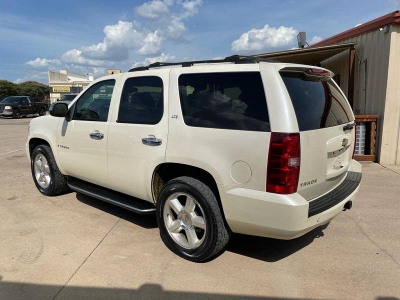 Chevrolet Tahoe 2008 price $12,500