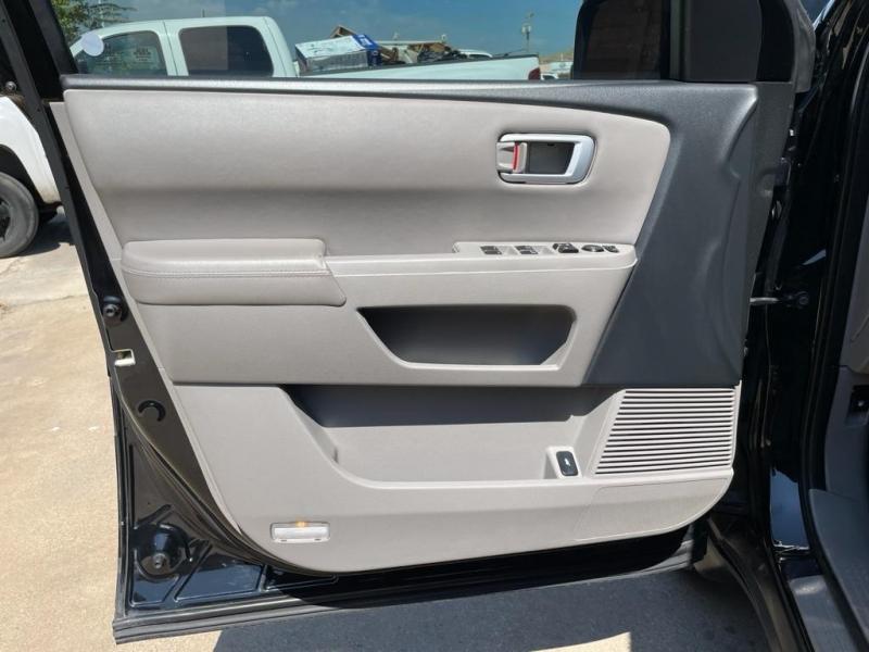 Honda Pilot 2014 price TBA