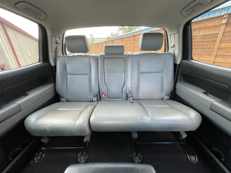 Toyota Tundra 4WD Truck 2011 price $23,500