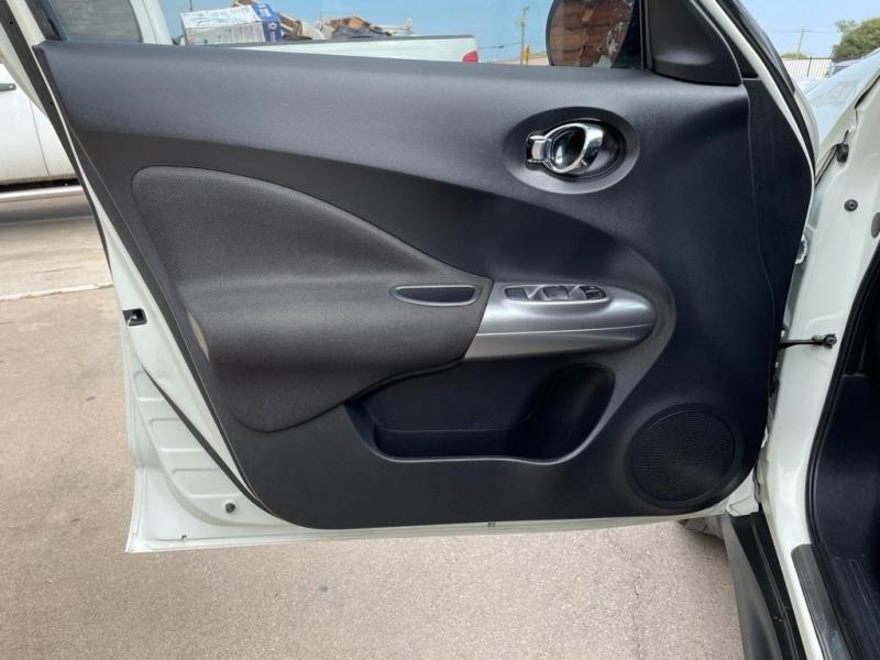 Nissan JUKE 2011 price $9,500