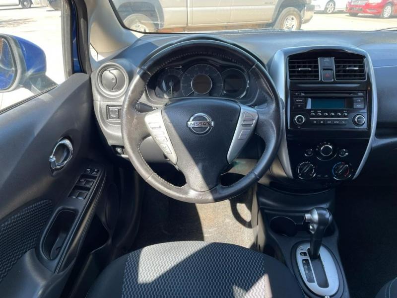 Nissan Versa Note 2015 price $9,500