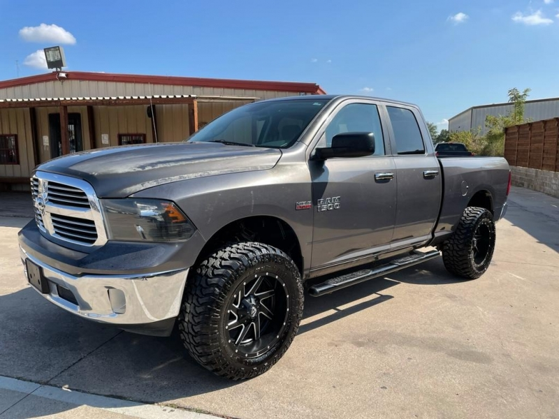 RAM 1500 2015 price $25,000